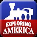 Transcontinental Rail icon