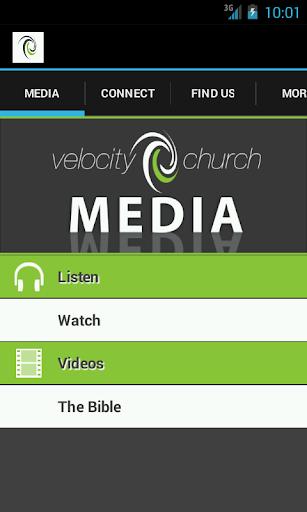 Velocity Church SC