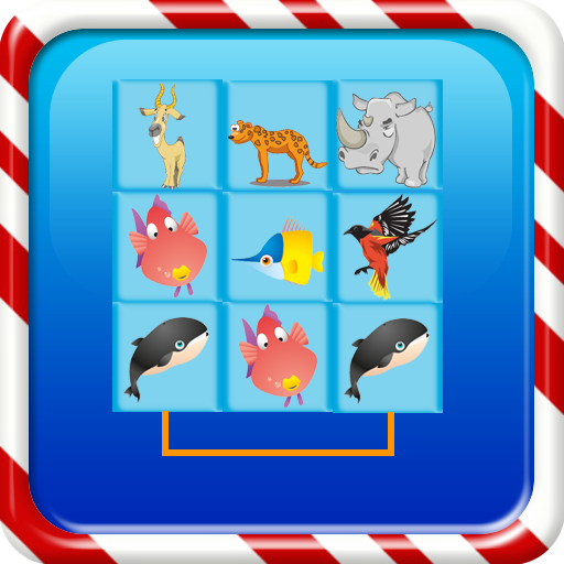 Pikchu Animal 休閒 App LOGO-APP試玩