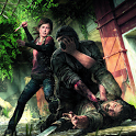The Last of Us Live Wallpapers icon