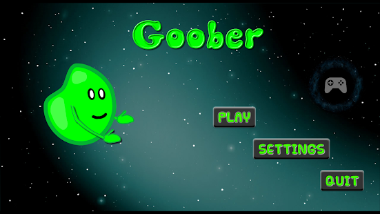 Goober- screenshot thumbnail