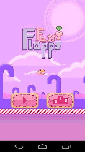 Flappy Fatty