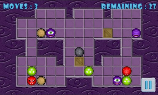 Hardest retro puzzle game ever - screenshot thumbnail