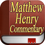 Matthew Henry Commentary Pro 1.0 Icon
