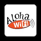 Alohawifi icon