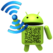 WiFi To QR Code