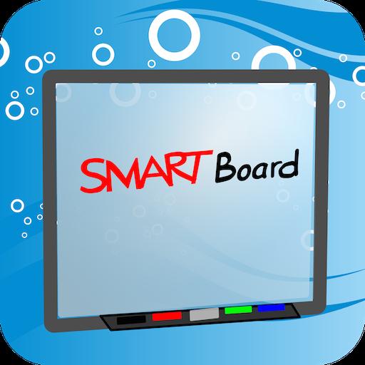 SmartBoard LOGO-APP點子