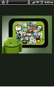 Android Latest Apps and Games - screenshot thumbnail