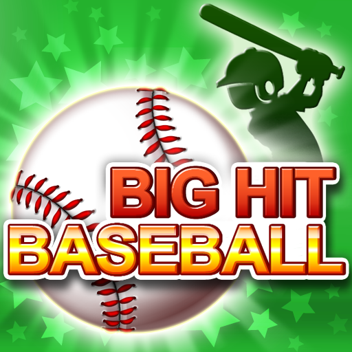 Big Hit Baseball Premium