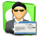 Anti Spy SMS icon