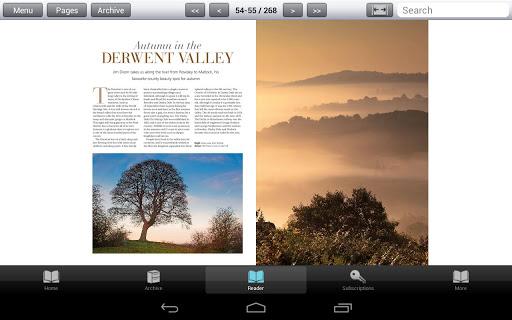 【免費新聞App】Derbyshire Life-APP點子