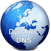 Dynamic Dns Updater