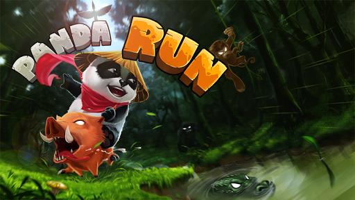 Panda Run 1.0.5 screenshots 1