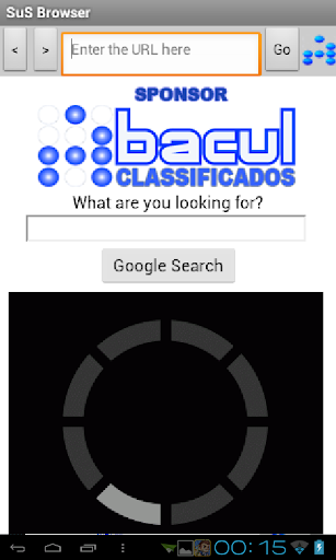 SuS Browser