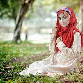 Ieda Shuhada 3.0 by Azry Azmy - People Fashion