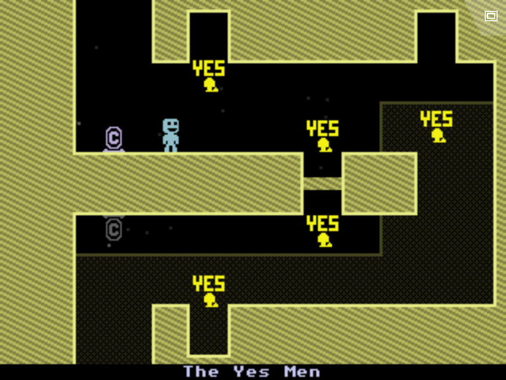 VVVVVV screenshot #7