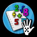 FreePlay Math Skills Quiz icon