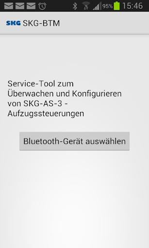 SKG-AS3 Aufzugssteuerung