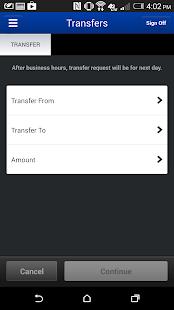 Metro Bank Mobile Smartphone- screenshot thumbnail