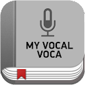 Words Learning by My Voice icon