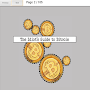 Idiot's Guide to Bitcoin APK icon