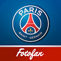 PSG Fotofan icon
