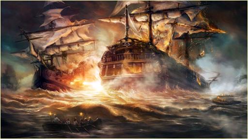 【免費攝影App】幻想船-APP點子
