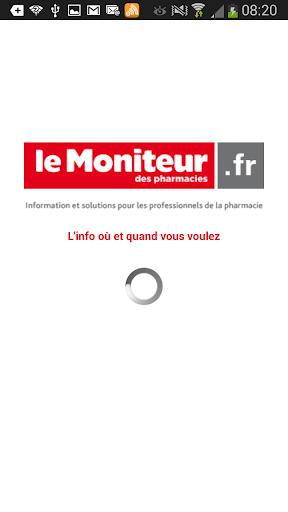 Lemoniteurdespharmacies.fr