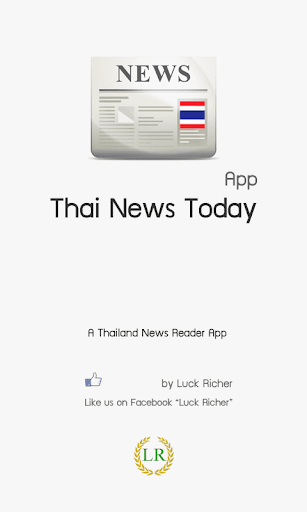 Thai News Today