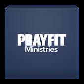 PrayFit Ministries