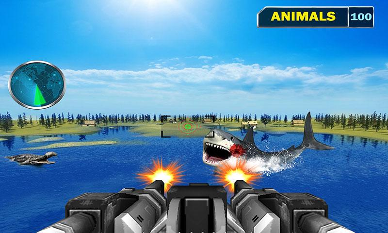 Sea-Monster-Shooting-Strike-3D 15