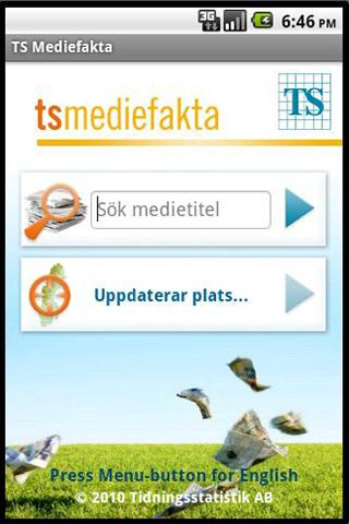 TS Mediefakta- screenshot