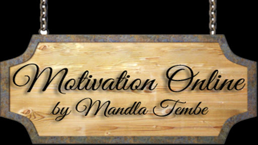 Motivation online by Mandla Te