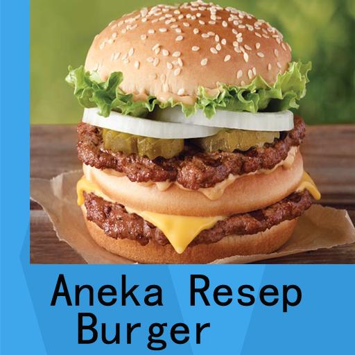 Aneka Resep Burger