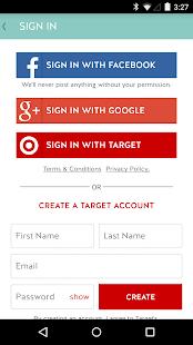Cartwheel by Target - screenshot thumbnail