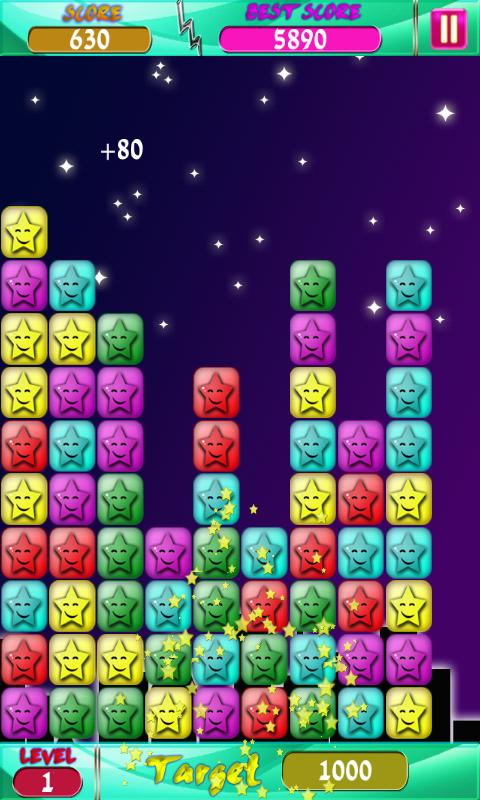 PopStar+ : Free Popping Star- screenshot