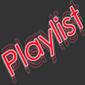 My Media Playlist