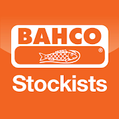 Bahco Stockist Finder