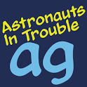 Astronauts In Trouble FlipFont icon
