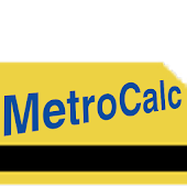 MetroCalc