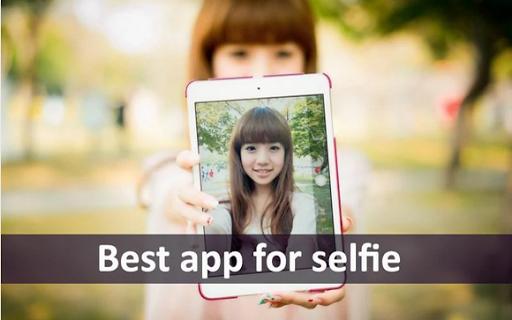 Skout Camera Selfie