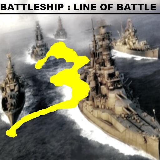 Battleship : Line Of Battle 3