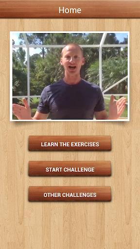 100 Push Up Challenge