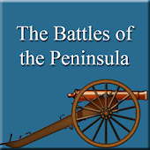 Civil War Battles - Peninsula