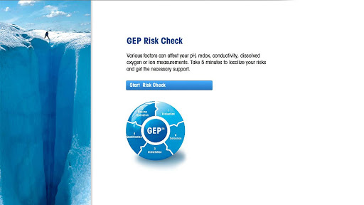 GEP Risk Check