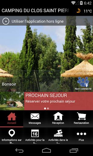 TouchCamp