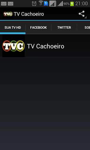 TV Cachoeiro