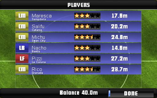 Super Soccer Champs FREE  screenshots 24