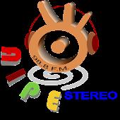 AIPE STEREO 98.8