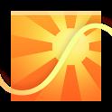 Exsate Golden Hour icon